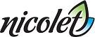 LOGO VILLE DE NICOLET