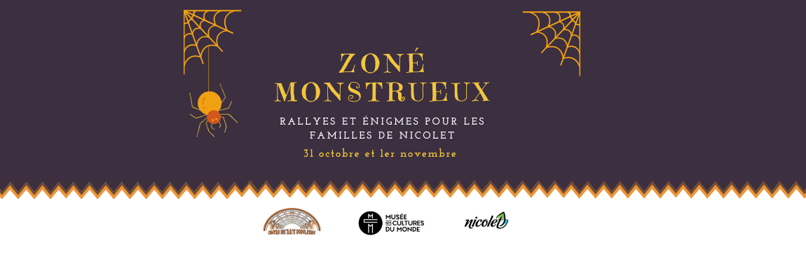 Zoné monstrueux : Halloween 2020